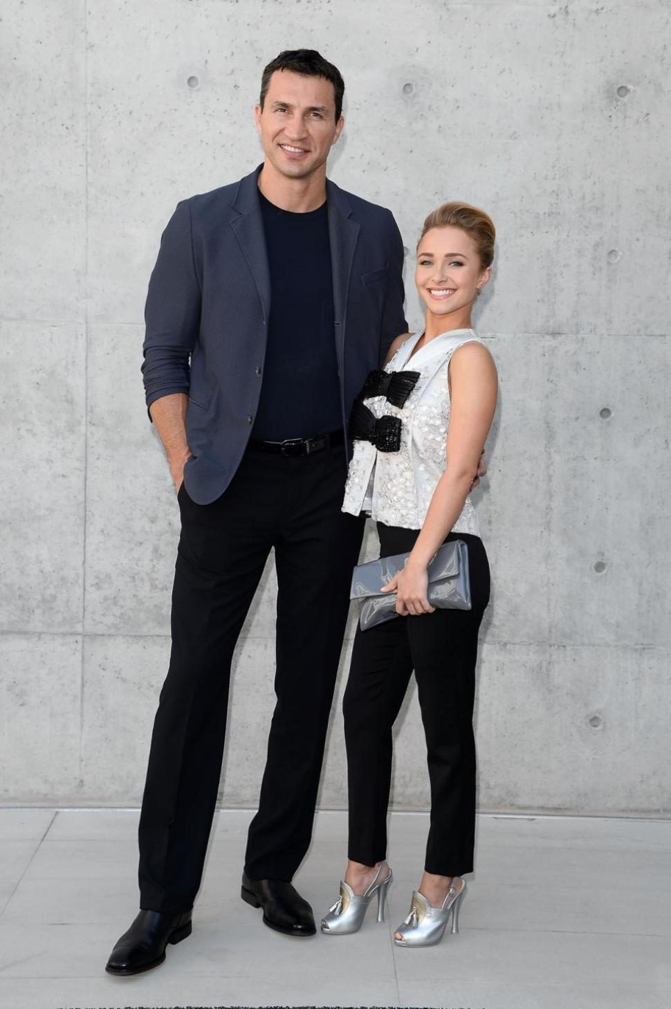 Hayden Panettiere and husband Pregnant