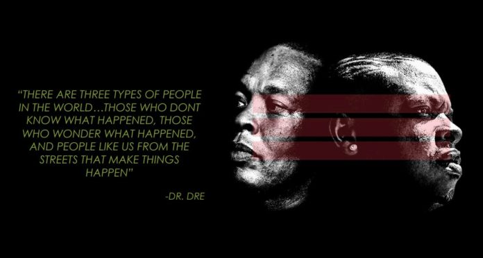 Dr Dre Curtis Young Celebrity News