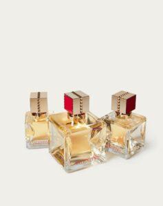 Lady-Gaga Valentino-VOCE VIVA CELEBRITY Gossip Perfumes