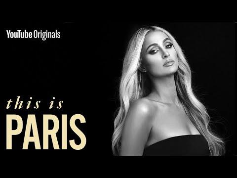 This is Paris Celebrity News